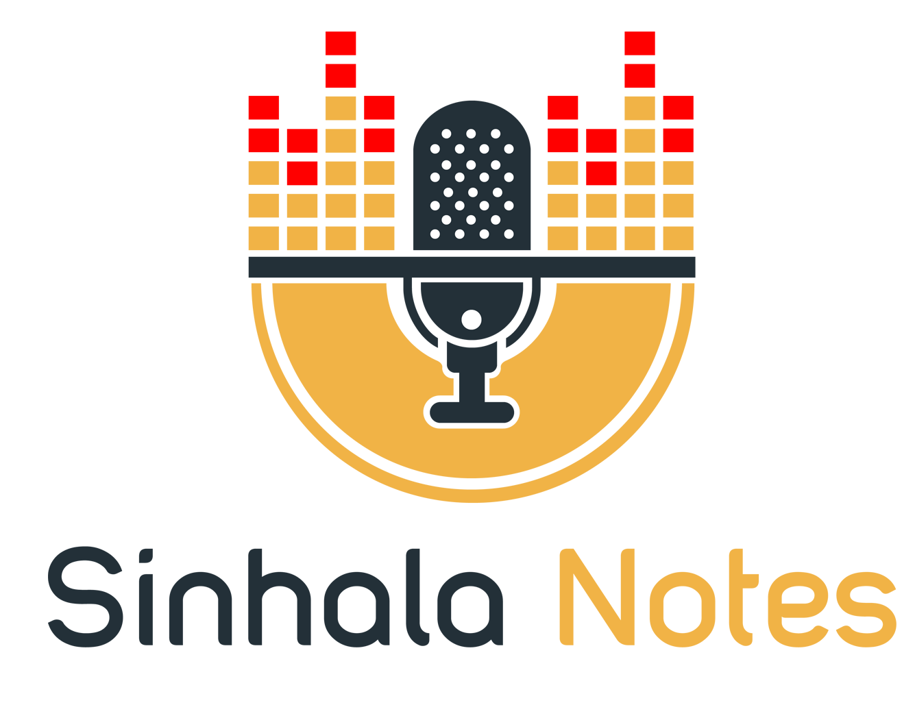 sinhala notes